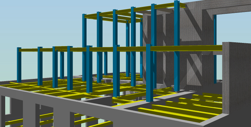 Disaster Resistant Architectural Designs