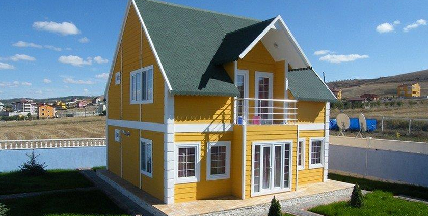 Prefab Homes – Constructing homes of your own choice