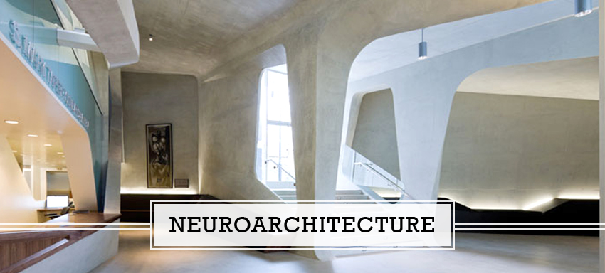 Neuroarchitecture – An Architectural design that trigger emotions