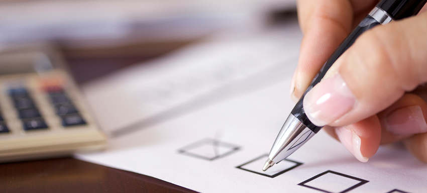 Drawing Checklist - An integral part of your construction