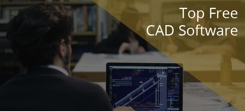 10 Top Free CAD softwares to learn and download