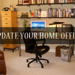 updating your home office