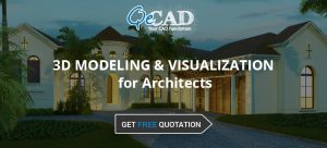 3D modeling and Visualization