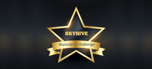 Get ready for the SKYHIVE Skyscraper Challenge!