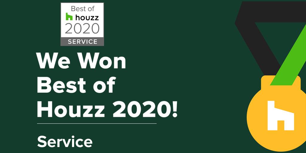 best of houzz award QeCAD