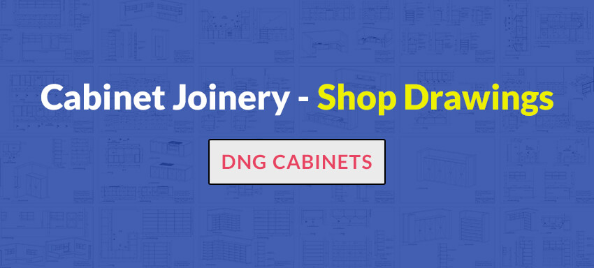 Cabinet Joinery